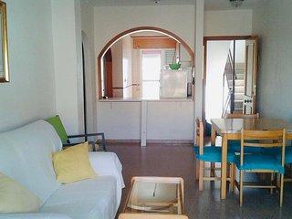 Apartamento en Los Alcazares muy cerca de la playa en el Mar menor.