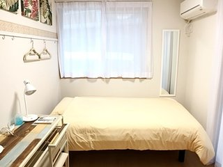 ROPPONGI BUDGET STUDIO APARTMENT