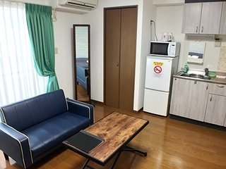 ROPPONGI COZY STUDIO APARTMENT