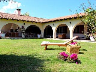 Sardaigne - Villa Margherita