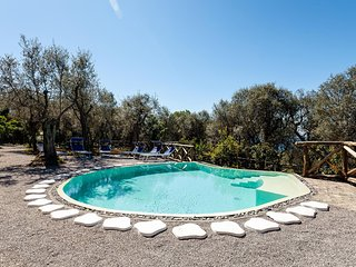 Casa Francy in the country side with pool