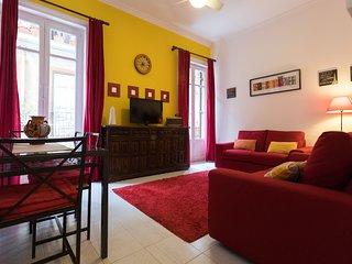 Casa Soliva - Al Centro di Palermo