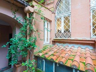 Margutta Exclusive Apartment