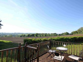 Perfect place for a family holiday, with wonderfull views and tranquility.