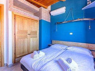 Residence Mer et Soleil - Arche Bleu