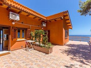 Residence Mer et Soleil - Capo Zafferano