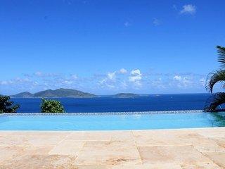 Vierges Britanniques Location Vacances en Tortola, Tortola