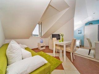Lopud Residence - Studio Apartment (Miho)