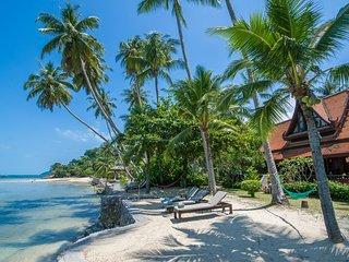 Authentic Thai Lanna House