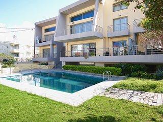 Villa Mimar with pool