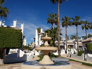 Holiday Home *Casa Blanca* Verdemar Costa Blanca
