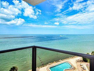 440 West Condos 803S Gulf of Mexico View - 2 Bedroom 2 Bathroom - 440 West Condo