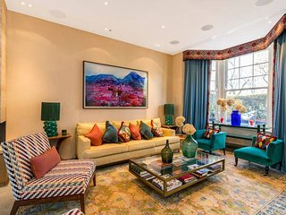 Beautiful 6 Bed House in Queen's Park - 23 mins to Oxford Street