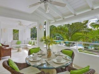Glitter Bay Beach Front Villa