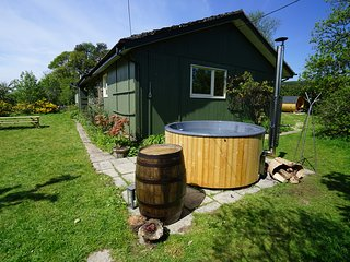 Tamano Farm Self Catering Holiday Cottage and Glamping