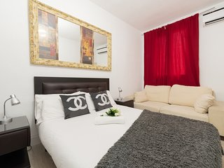 APARTMENT TURISTIC GRAN VIA NINE