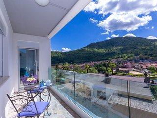 Villa Pervinca