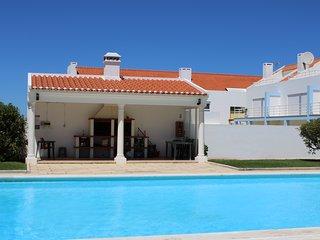 Med-style Villa Oasis
