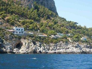 Solemar Sicilia - Villa Paradiso - Villa Paradiso