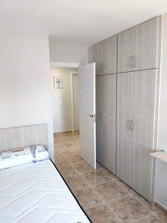 Habitación 3 dos camas individuales