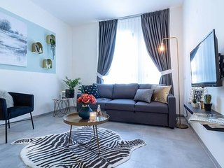 Beautiful 1 bedroom in great central area