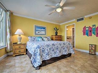 Luxury Daytona Beach Oceanfront Shores Club Condo!
