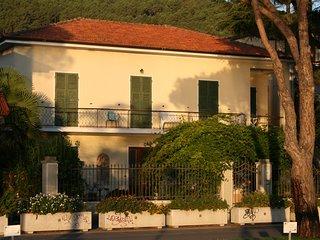 casa nonna tita cinque terre lerici portovenere