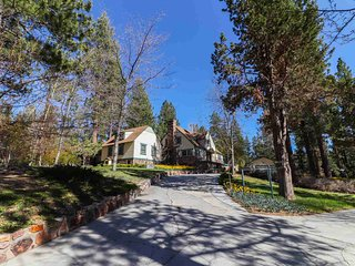 Fox Farm Lodge