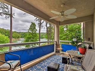 NEW-Lake Keowee Resort Condo w/ Pool+Marina Access