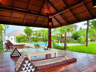 AMAZING 4 BDR Villa Pimmada