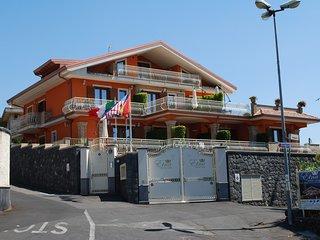 CR100eSicily - Etna Royal View - Bilocale