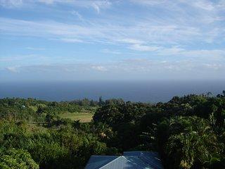 Luana Ola Villa near Waipio Valley