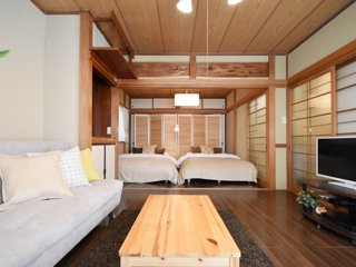 91/ Stylish House near Asakusa and Ueno / WIFI