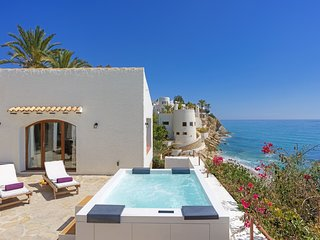 VILLA PONIENTE - Villa for 6 people in Villajoyosa