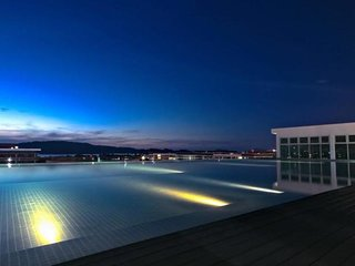 Kota Kinabalu/5-6person/infinity pool(0232)
