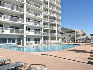Tradewinds 607 in Orange Beach