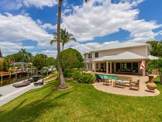 Sunnyside - Luxurious Home near Edison Estates, Ft. Myers