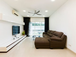 Unique KL CIty Apartment by GuestReady