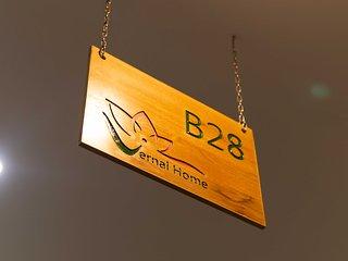Vernal Home B28