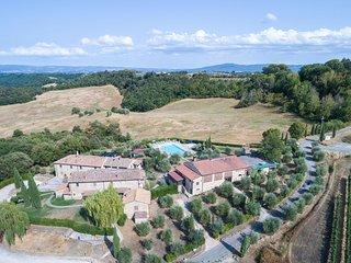 Tenuta Decimo - Borgo Mariano - Quadriplus 206