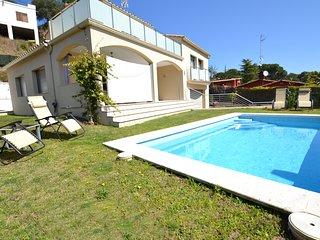 Villa Olivera - Casa con piscina privada.