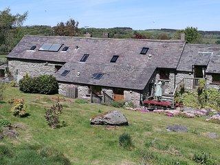 Character Barn. 25mns Snowdonia National Park