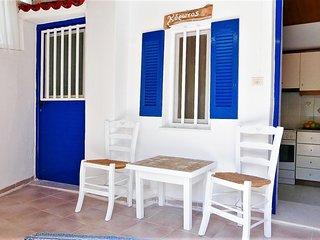 Stella's Home - Koronos Naxos