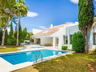 Five-Bedroom Villa - Villa Marina 7