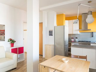 MILANO FRIENDLY HOME, Nice one bedroom Apartment with a cozy Terrace