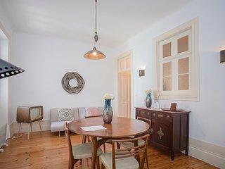 Liiiving in Porto | In Lapa Apartment