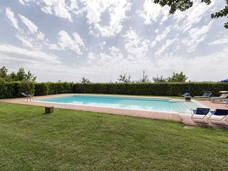 Fratta-Santa Caterina Villa Sleeps 16 with Pool and WiFi - 5793055