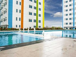 Studio Unit at Mplace South Triangle Near ABS-CBN