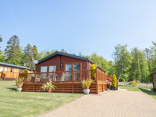 Cedar Lodge, perfect for families, pet-friendly, Swarland