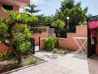 Casa vicino spiaggia e servizi con 2 camere m152